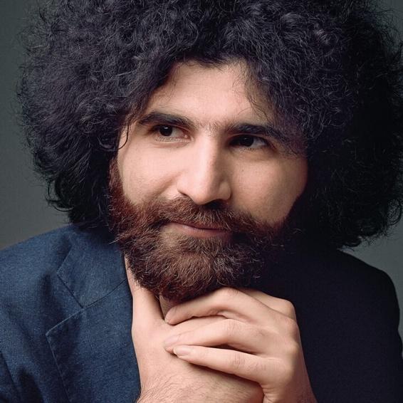 دکتر محمد اکبرپور